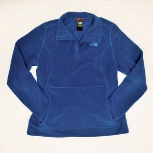 The North Face Polartec Pullover Women's Size M